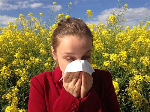 Prednáška na tému Potravinové intolerancie a alergie