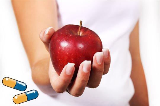 Vitamíny a minerály v našej strave. Doplnky stravy áno, či nie?