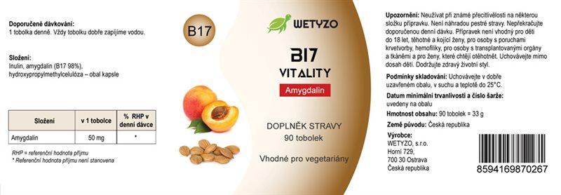 B17 Vitality
