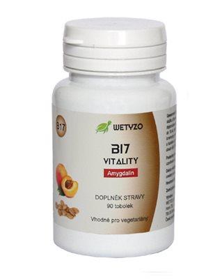 B17 Vitality B17