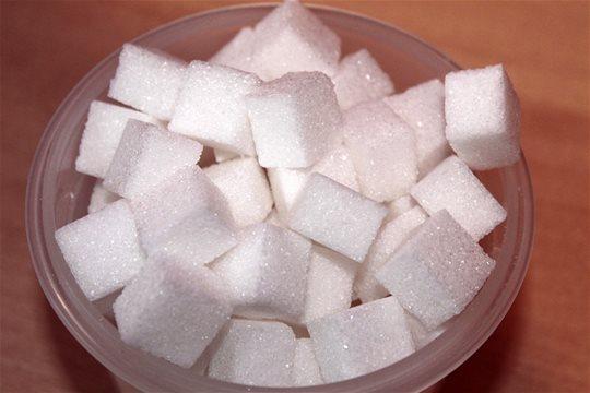 Je cukor nepriateľ?
