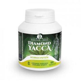 Diamond Yacca Homocystein