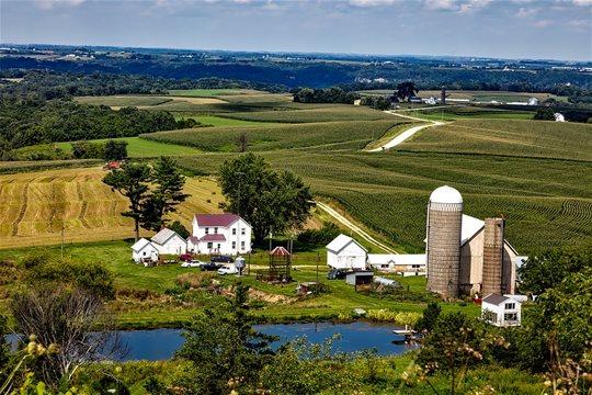 16 argumentov pre ekologické poľnohospodárstvo