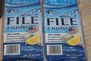 file z Aljašky