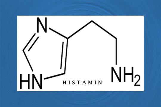 Ako vitamíny a minerálne látky ovplyvňujú hladinu histamínu