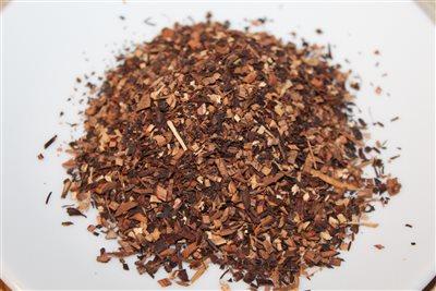 honeybush medový krík čaj z honeybush