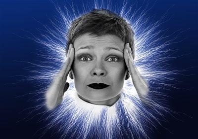 migrína, bolesti hlavy, únava