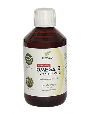 omega 3 omega3 Vitality