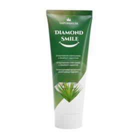 Diamond smile - zubná pasta so saponínmi