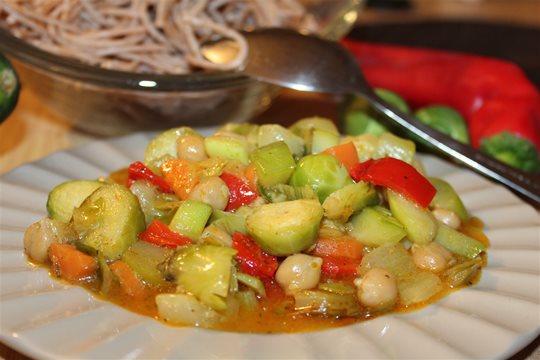 Zeleninové soté